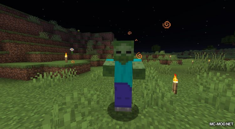 Eldritch Mobs mod for Minecraft (8)