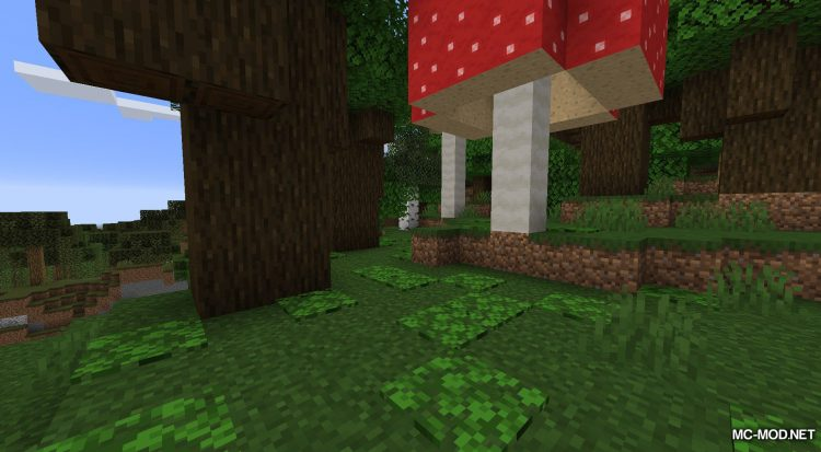 FabriBlocks mod for Minecraft (10)