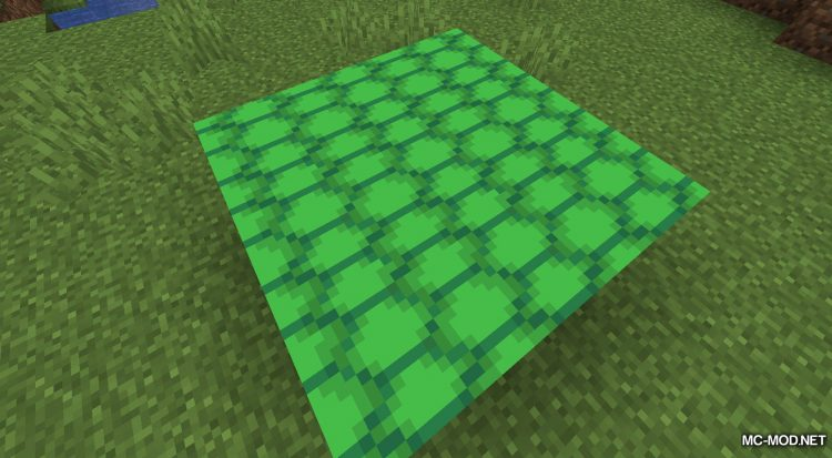 FabriBlocks mod for Minecraft (4)