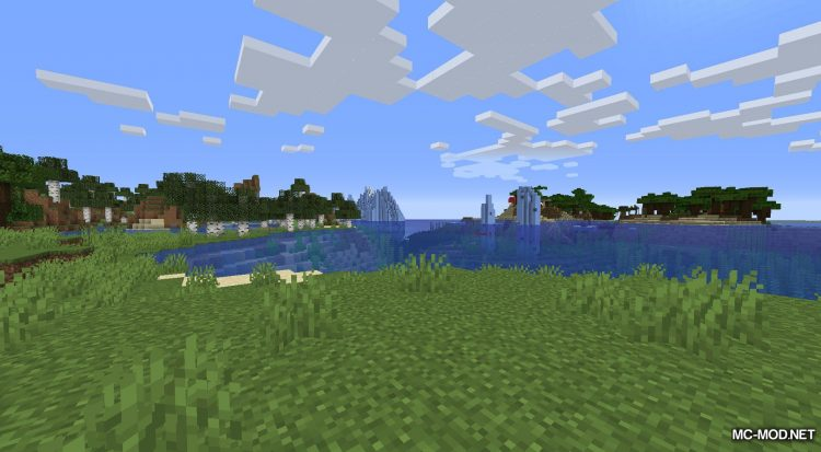 Get Exp For Everything mod for Minecraft (2)