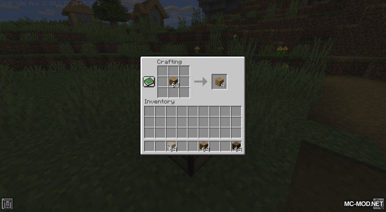 Get Exp For Everything mod for Minecraft (5)