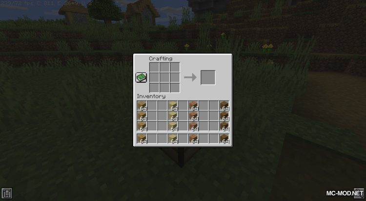 Get Exp For Everything mod for Minecraft (6)