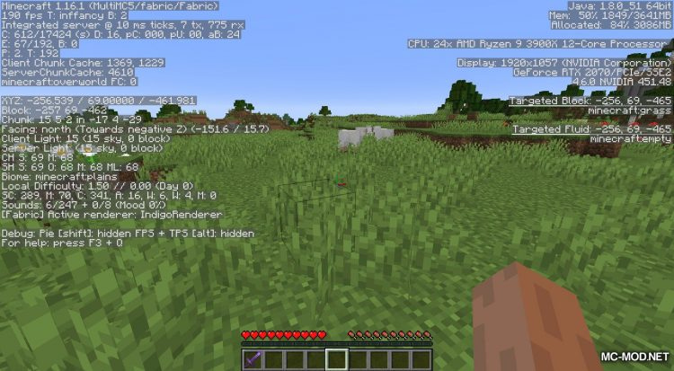 Just Upgrade mod for Minecraft (8)