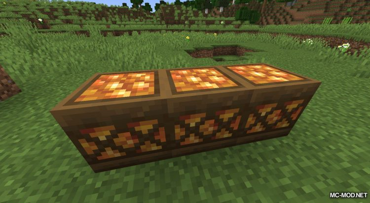 Mighty Mangoes mod for Minecraft (14)
