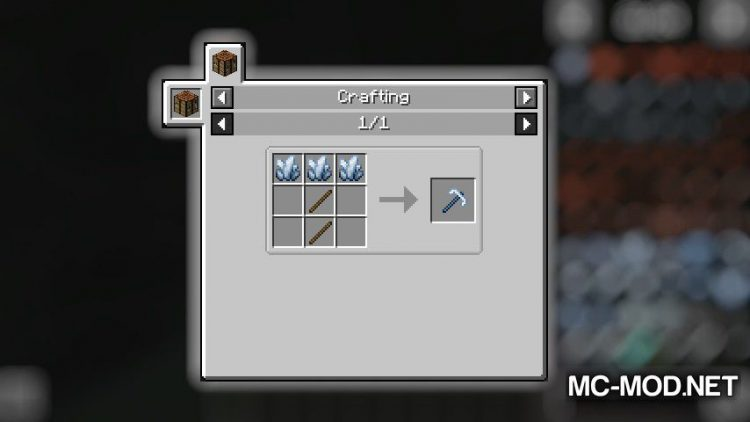 More Clay Mod mod for Minecraft (16)