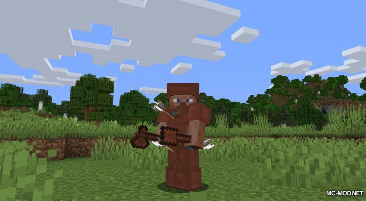 More Clay Mod mod for Minecraft (8)