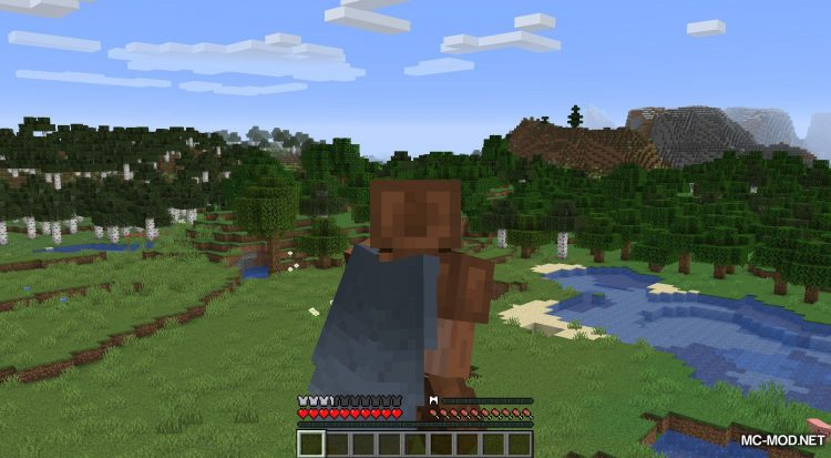 Origins mod for Minecraft (10)