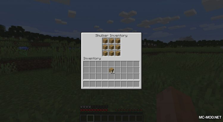 Origins mod for Minecraft (15)