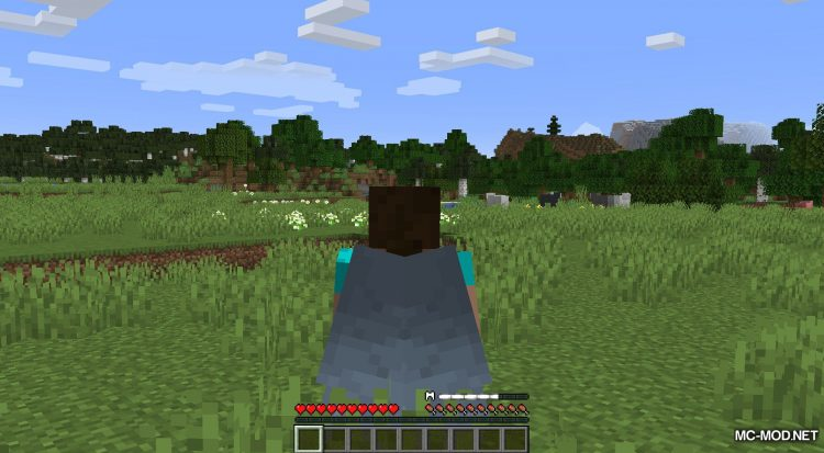 Origins mod for Minecraft (9)