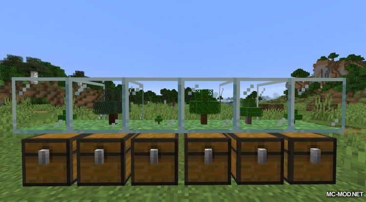 Plant In A Jar mod for Minecraft (13)