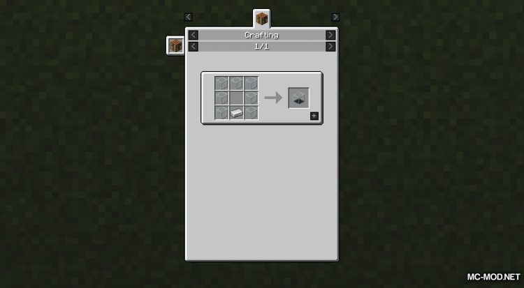 Plant In A Jar mod for Minecraft (5)
