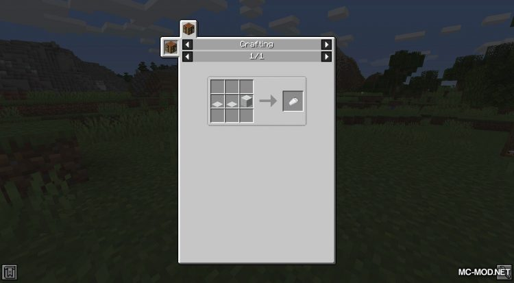 Sleeping Bags mod for Minecraft (3)