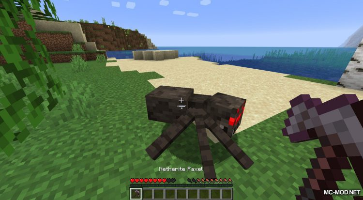 AdaPaxels mod for Minecraft (13)