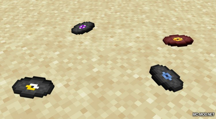 Better Dropped Items mod for Minecraft (7)