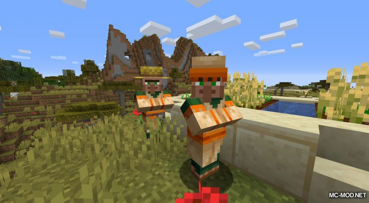 Chunk Loaders mod for Minecraft (2)