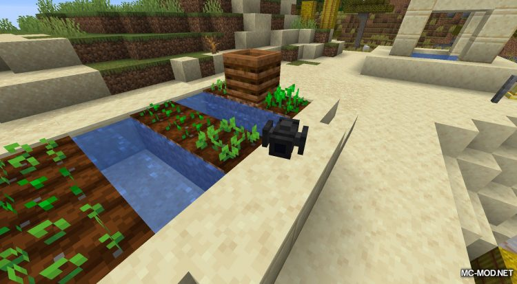 Chunk Loaders mod for Minecraft (4)