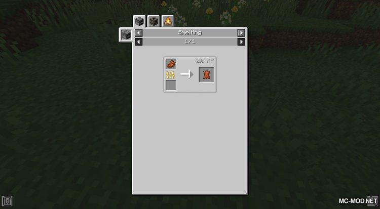 Craftable+ mod for Minecraft (7)