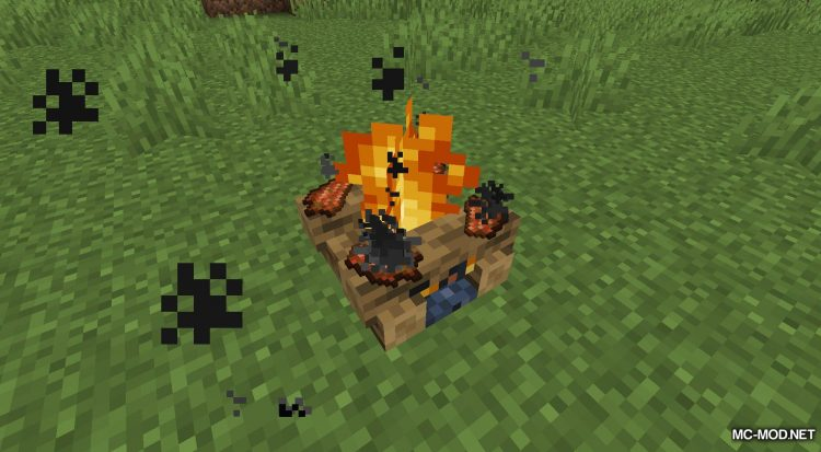 Craftable+ mod for Minecraft (8)
