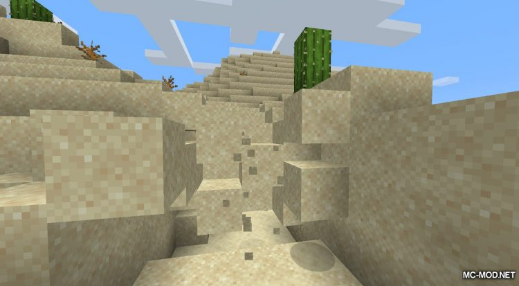 Cyber Permission mod for Minecraft (10)