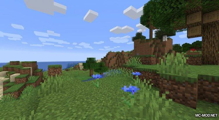 Cyber Permission mod for Minecraft (2)