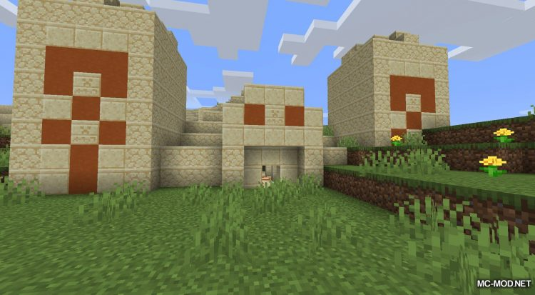 Cyber Permission mod for Minecraft (3)