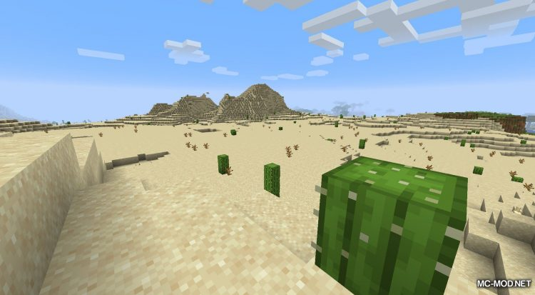 Cyber Permission mod for Minecraft (4)