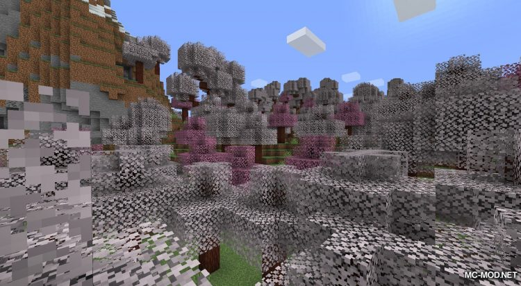 Dawn API mod for Minecraft (5)