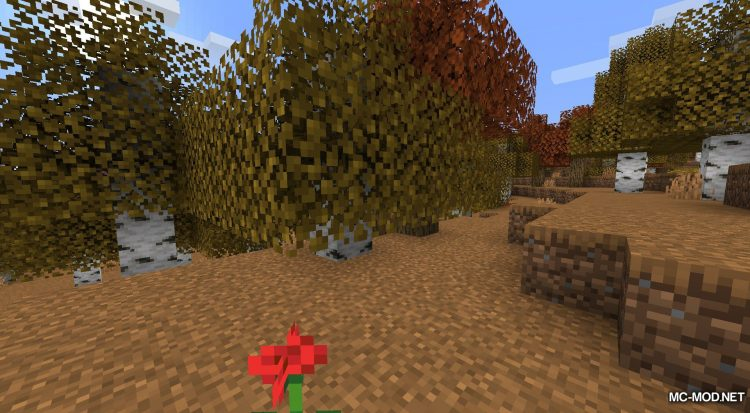 Dawn API mod for Minecraft (6)