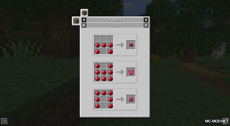 Easy Emerald Tools mod for Minecraft (10)