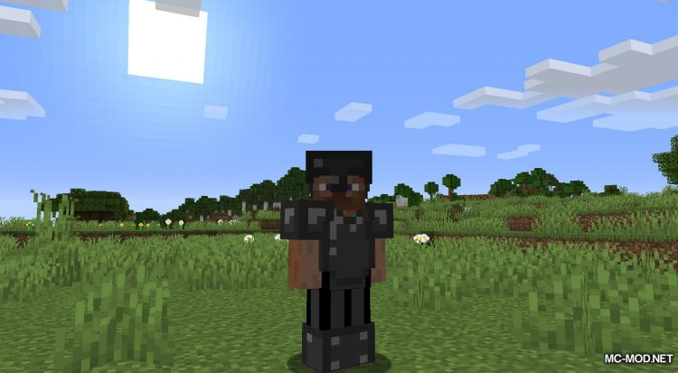 Enchanted Armor mod for Minecraft (14)