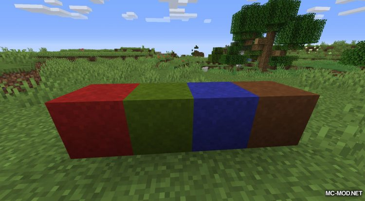 Issun_s Paintbox mod for Minecraft (6)