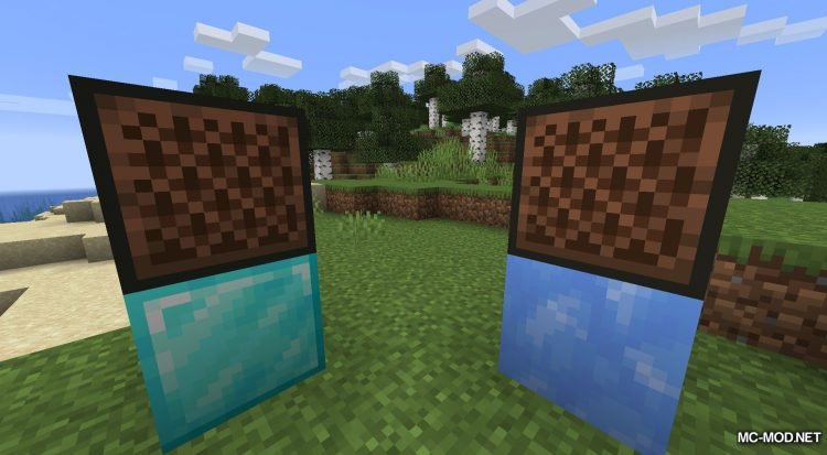 Noteblock Expansion mod for Minecraft (12)