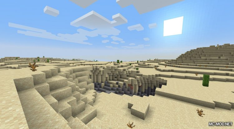 Simple Compat mod for Minecraft (2)