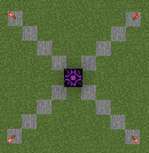 Teleport++ mod for Minecraft (20)