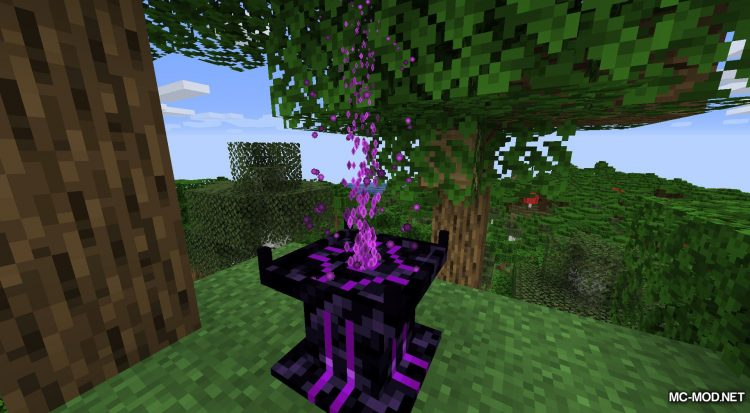Teleport++ mod for Minecraft (4)